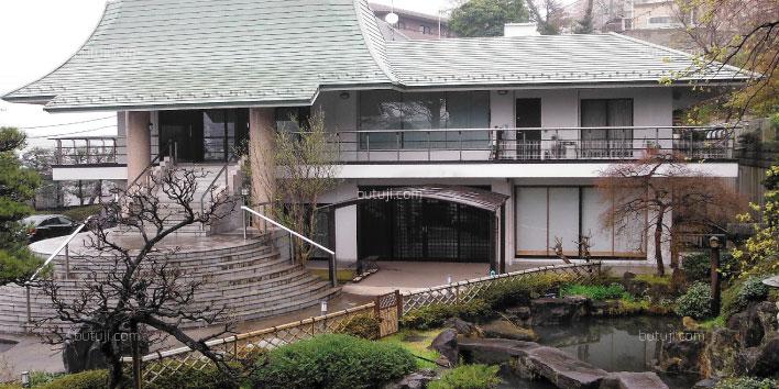 林光寺斎場